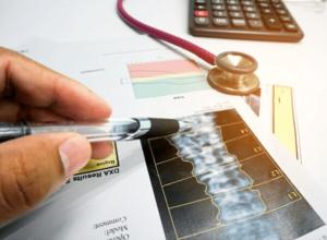 radiografia podologica