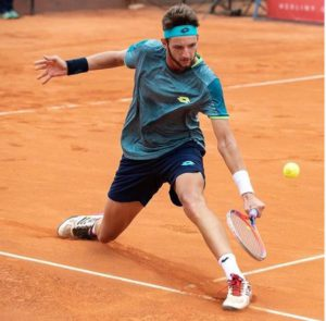 tenis barcelona