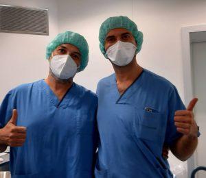 Dr. Vicente Lopez